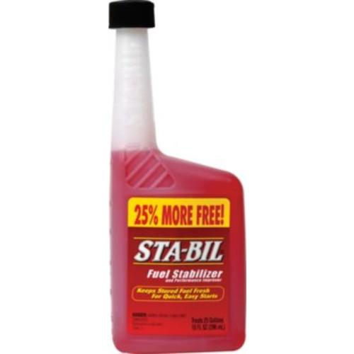 STA-BIL Fuel Stabilizer [MODEL : FUEL STABILIZER]