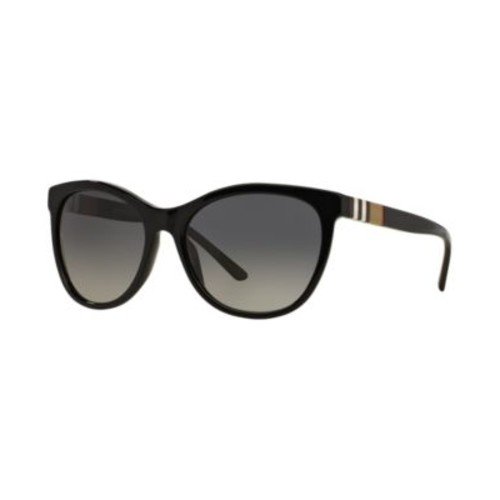 Burberry Polarized Sunglasses, BE4199