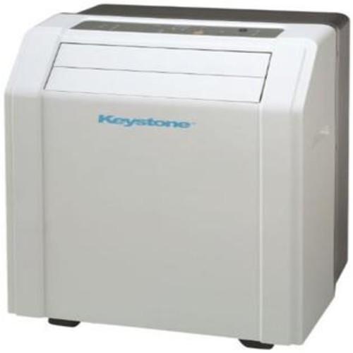 Keystone KSTAP12A 12,000 BTU 115-Volt Portable Air Conditioner with