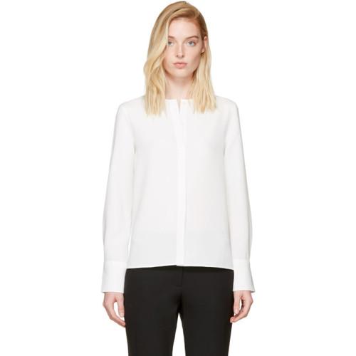 RAG & BONE White Sena Shirt