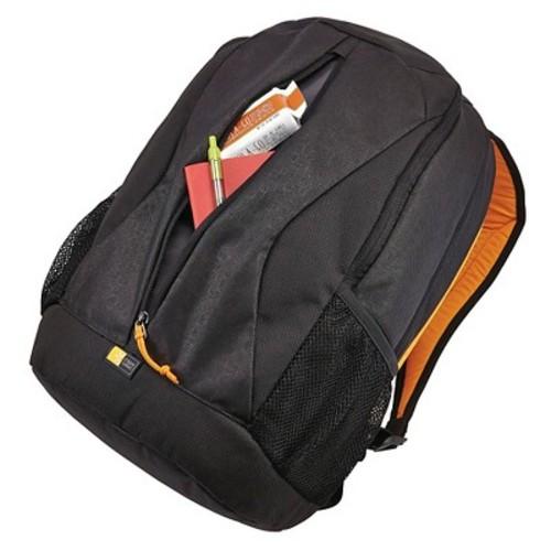 Case Logic 15.6'' Ibira Laptop Backpack - Black
