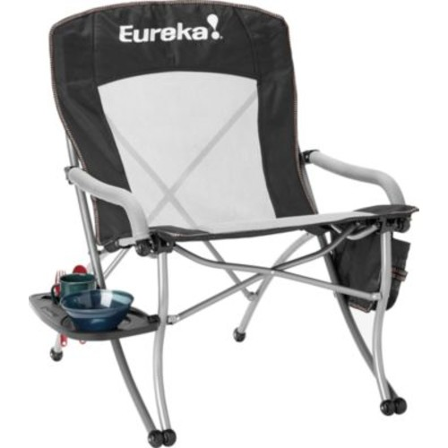 Eureka! Curvy Chair with Side Table