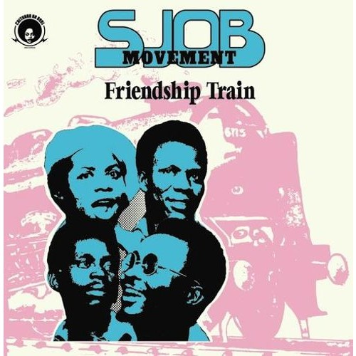Friendship Train [LP] - VINYL