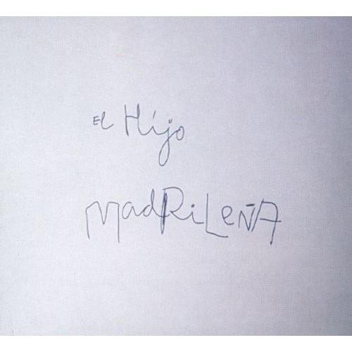 Madrilea [CD]