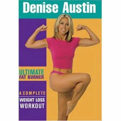 Denise Austin: Ultimate Fat Burner DDS