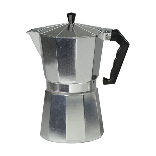Home Basics Espresso Maker, 12-Cup