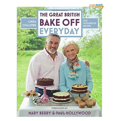The Great British Bake Off: Everyday