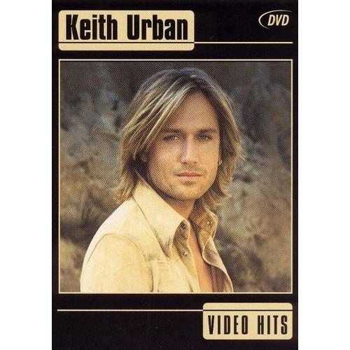 Keith Urban - Video Hits