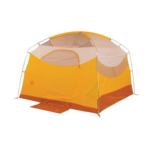 Big Agnes Big House Deluxe 4 Tent