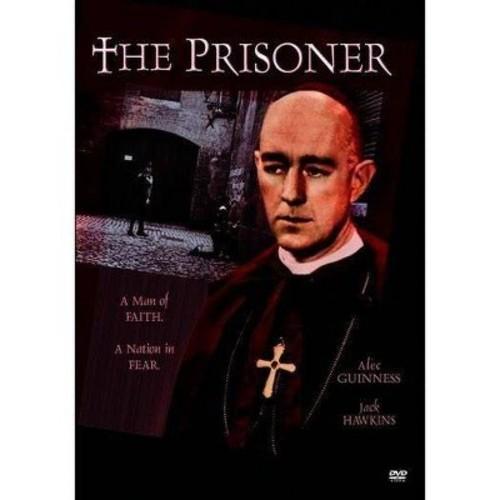 Prisoner (DVD)
