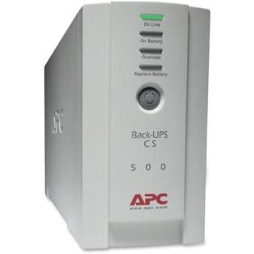 APC BACK-UPS CS 500VA 120V STANDBY
