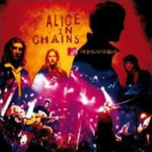 MTV Unplugged (Alice In Chains)