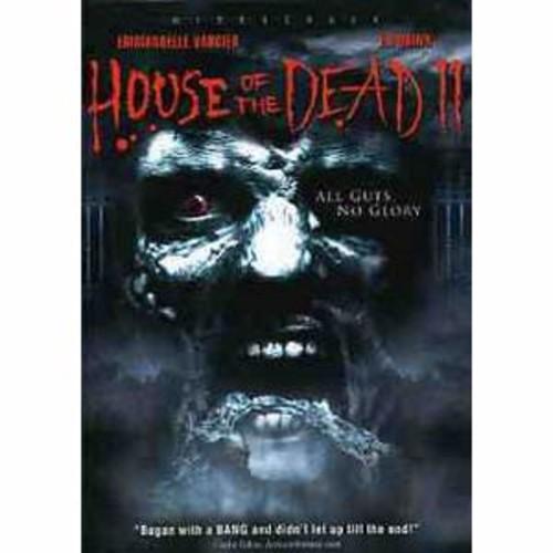 House of the Dead 2: Dead Aim WSE DDS2.0/DD5.1