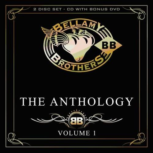 The Anthology, Vol. 1 [CD]