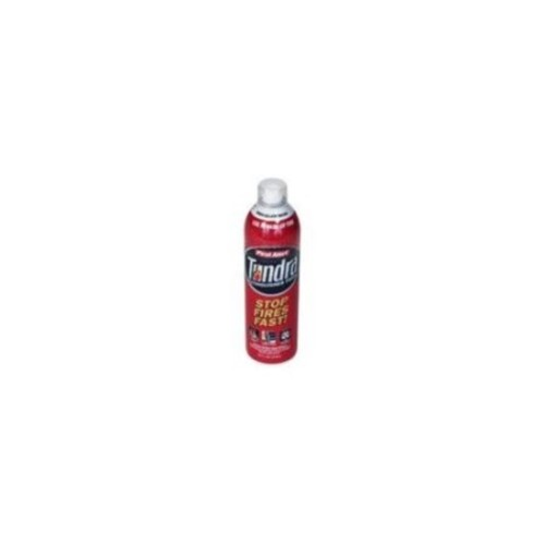 First Alert Tundra Fire Extinguisher Spray