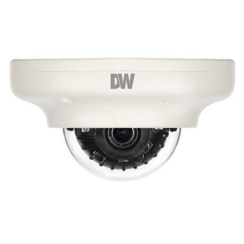 Digital Watchdog MEGApix DWC-MV72WI6 2.1MP IP Dome Camera, 6mm Fixed Lens