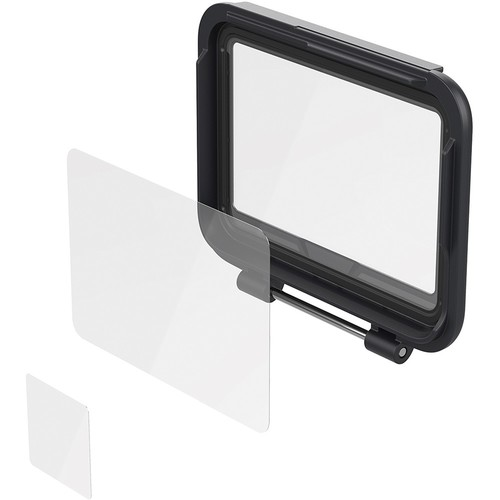 GoPro - Screen Protector Kit (5-pack) with Backdoor Shield