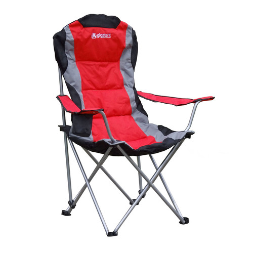 gigatent Camping chair, RED