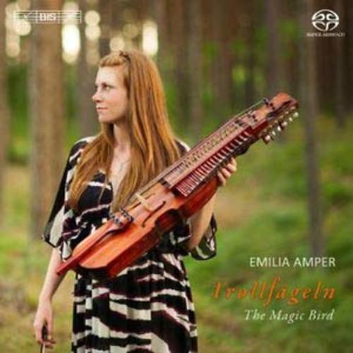 Trollfgeln: The Magic Bird By Emilia Amper (Audio CD)