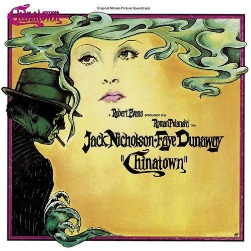 Chinatown [Original Motion Picture Soundtrack] [LP] - VINYL