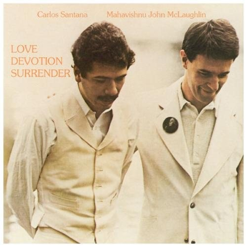Love Devotion Surrender (Bonus Tracks) CD