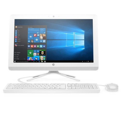 HP All-In-One PC, 21.5
