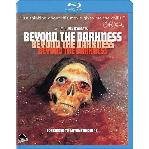 Beyond the Darkness [CD/Blu-ray] [Blu-ray] [1979]
