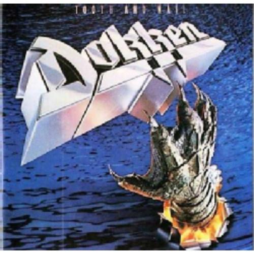 Dokken - Back For The Attack