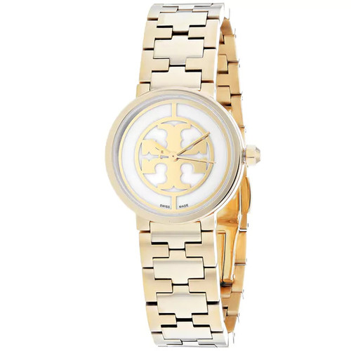 Tory Burch Women's TRB4011 Reva Watches