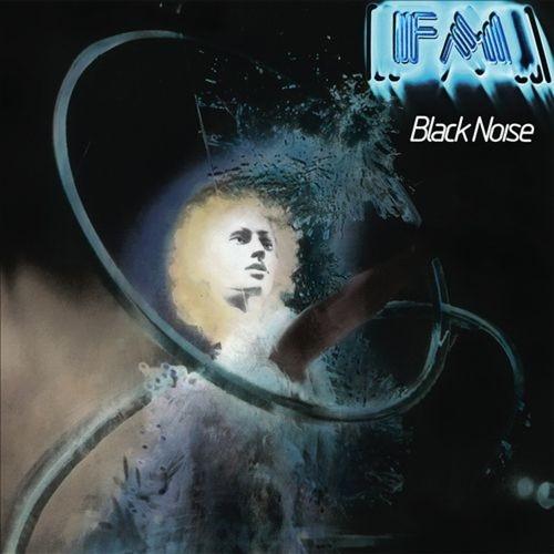 Black Noise [LP] - VINYL
