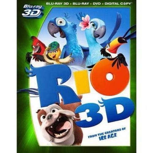 Rio (Blu-r...