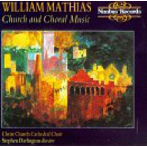 Choral & Church Music CD (1996)