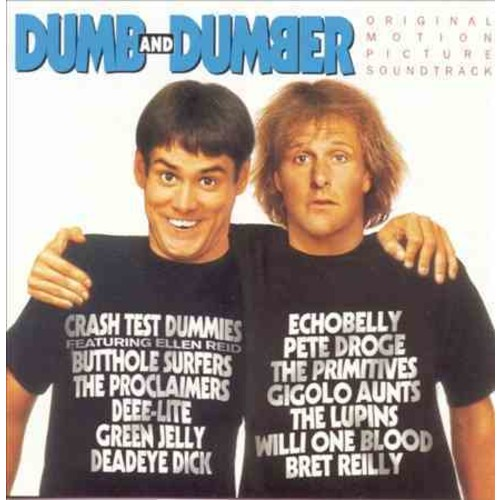 Various - Dumb and Dumber (OST)