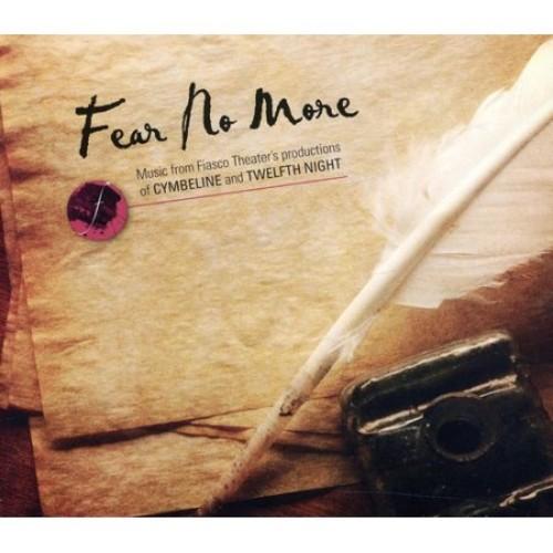 Fear No More [CD]