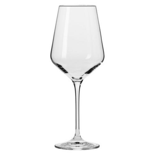 Krosno Vera 6-pc. White Wine Glass Set