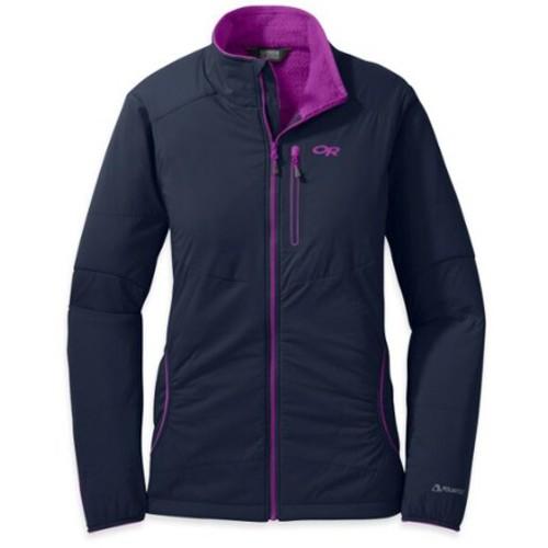 Ascendant Insulated Jacket - Women's