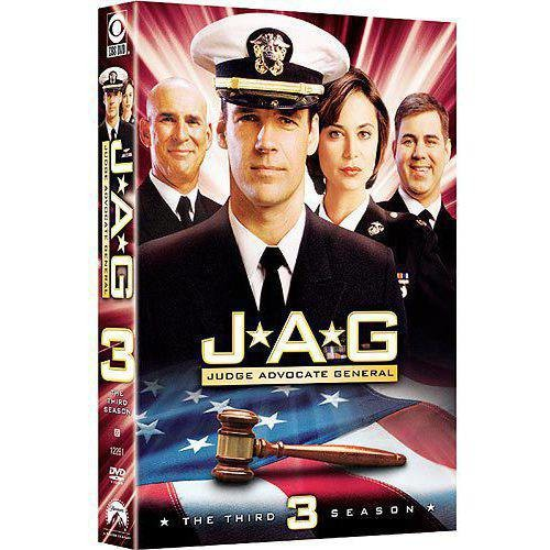 JAG: The Complete Third Season (Full Frame)