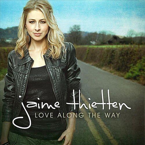 Love Along the Way [CD]