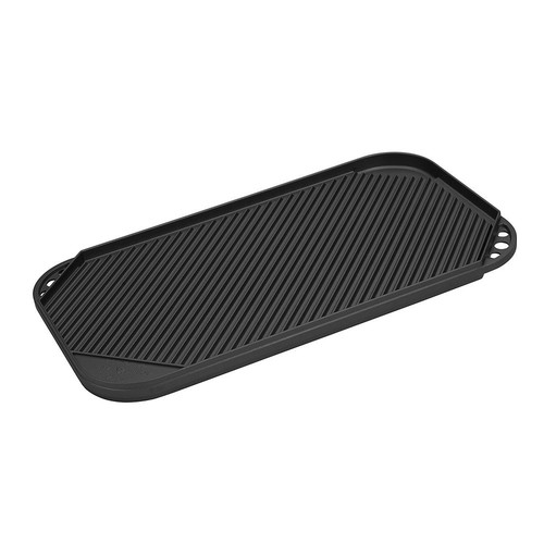 Nordic Ware Aluminum Grill Griddle with Nonstick