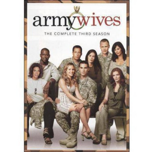 Army Wives: The Complete Third Season (DVD)