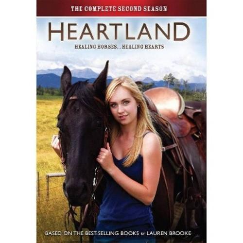 Heartland:Season Two (DVD)