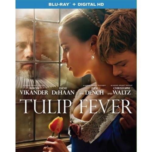 Tulip Fever (Blu-ray + DVD)