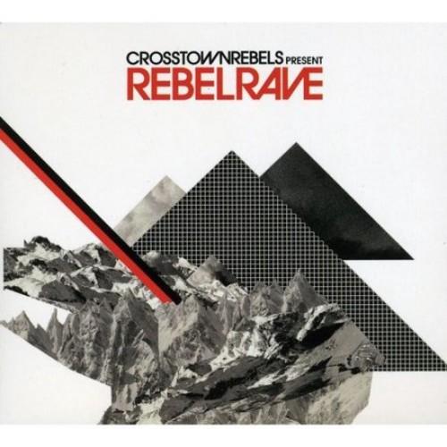 Rebel Rave [CD]