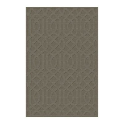 Darby Home Co Evon Hand Tufted Tan Area Rug