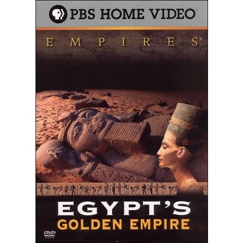 Empires - Egypt's Golden Empire: .: Movies & TV