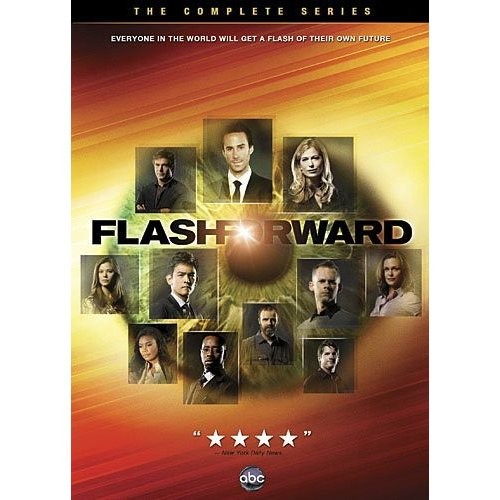 Flash Forward: Complete Series ( (DVD))