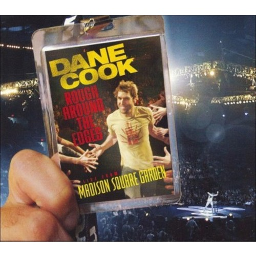 Rough Around the Edges: Live from Madison Square [CD] [PA]