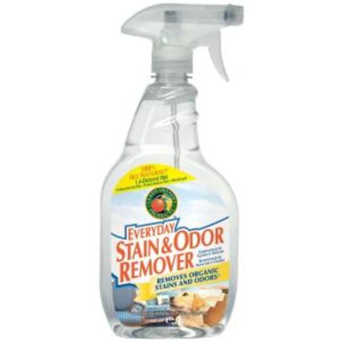Earth Friendly Products 22 oz. Trigger Spray Stain and Odor Remover