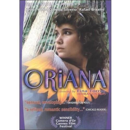 Oriana ( (DVD))