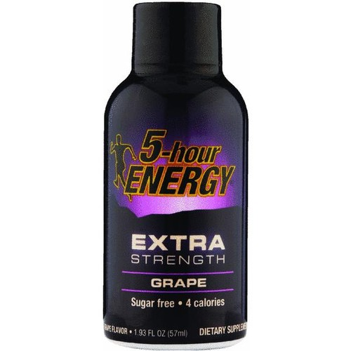 5 Hour Energy Drink - 728127